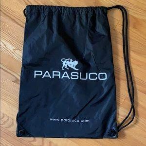 💝FREE ADD-ON💝 Parasuco Drawstring Bag